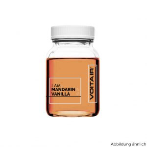 Raumduft Mandarin Vanilla