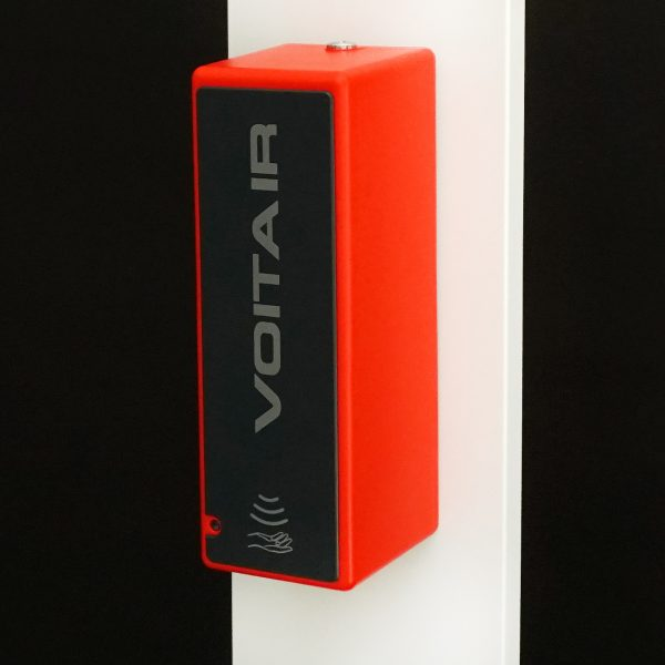 VoitAir Raumduft Lufterfrischer Duftmarketing
